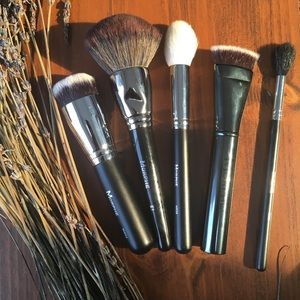 AUTHENTIC MORPHE BRUSHES FOR FACE